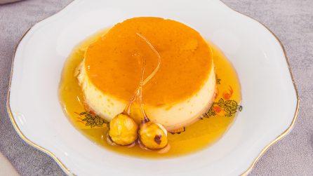 Crème caramel: il segreto per farlo perfetto a casa tua!