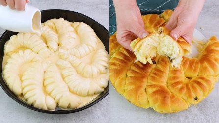 Torta brioches: il segreto per renderla soffice e deliziosa!