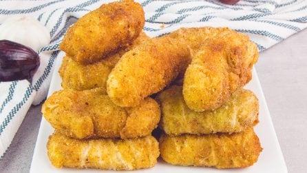 Involtini di cavolo cinese fritti: buoni e sfiziosi per una cena che piacerà a tutti!