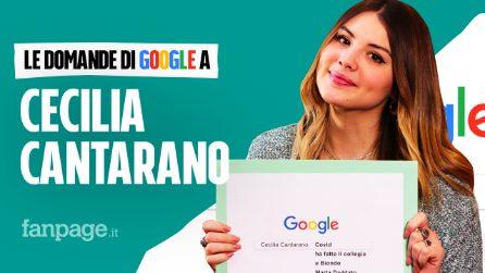 Cecilia Cantarano età, Tik Tok, fidanzato, canzone: la tiktoker risponde alle domande di Google