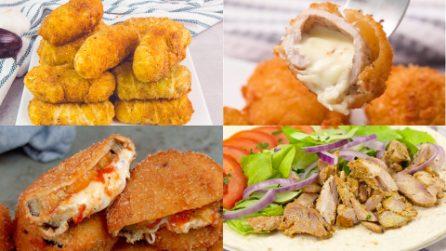 Non sai cosa cucinare questo weekend? Te lo consiglia Cookist!
