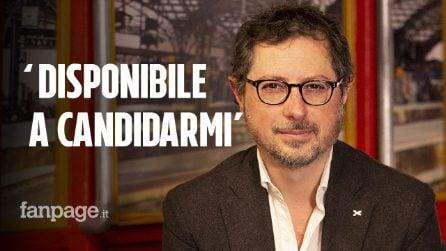 """Francesco Borrelli: """"Candidato sindaco a Napoli? Solo se ci sono le condizioni"""""""