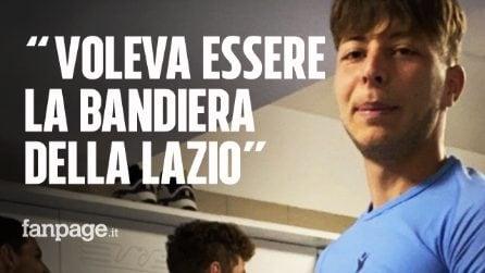 """Morte Daniel Guerini, la mamma: """"Mi ha detto: 'Mamma non ti preoccupare'. Non l'ho sentito più"""""""