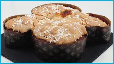 Dolce colomba: il delizioso dessert senza lievitazione