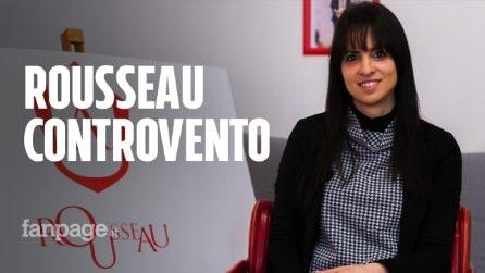 """Enrica Sabatini (Ass. Rousseau): """"Se il Movimento diventa un partito tradizionale, noi non ci siamo"""""""