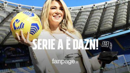 DAZN trasmetterà le partite del campionato Serie A nel triennio 2021-2024: battuta Sky