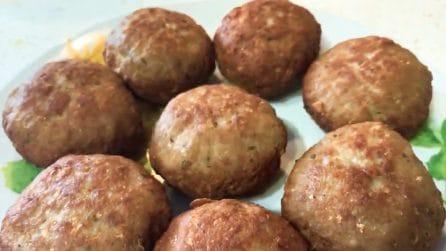 Polpette fritte o al sugo: la ricetta per averle perfette e saporite