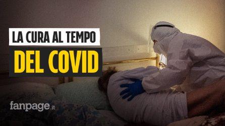 Cosa significa essere caregiver familiare al tempo del Covid: storia di Enza, 89 anni, e Antonella