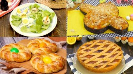 Le ricette pasquali che non possono mancare alla tua tavola!