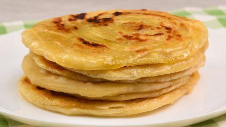 Pane marocchino: perfetto per accompagnare le vostre pietanze!