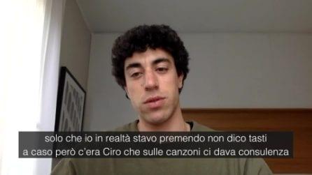 "Da L'Amica Geniale a Carosone, Eduardo Scarpetta: ""Un regista mi disse 'hai la faccia antica'"""