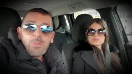"""Sara Tommasi e Alberto Orso si sono sposati: """"Siamo felicissimi"""""""