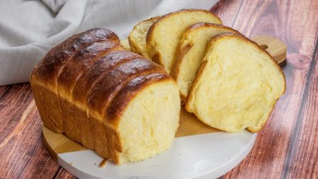 Pan bauletto fatto in casa: come farlo super morbido!