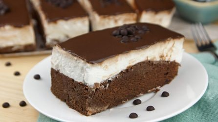 Chocolate cake: the perfect dessert to sorprise your guests!