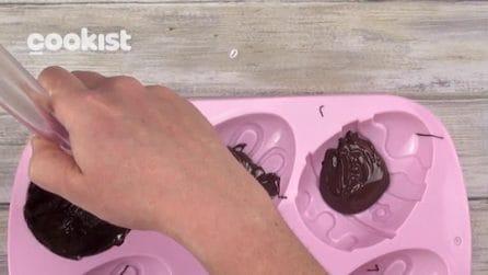 Ovetti di Pasqua fatte in casa: ecco come far felici i più piccoli!