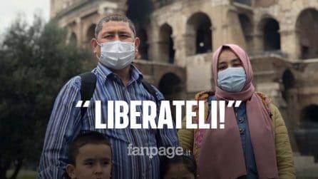 """La tragedia del popolo Uiguro: """"I miei figli internati in un campo di concentramento in Cina"""""""