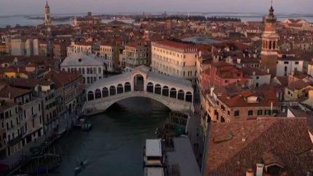 Venezia festeggia i suoi 1600 anni, celebrazioni fino al 2022
