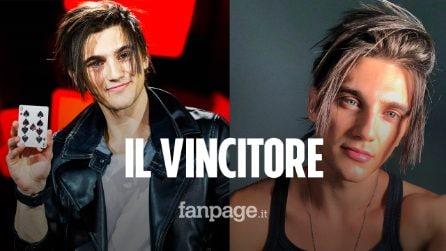 Stefano Bronzato vince Italia's Got Talent 2021: chi è il mago Steven