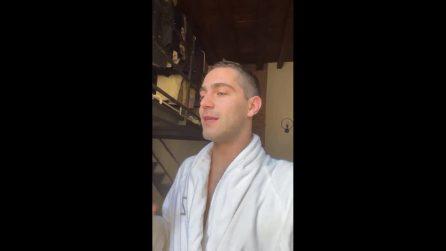 """Tommaso Zorzi dopo il Maurizio Costanzo Show: """"Dite la tv è trash e poi volete il pollaio"""""""