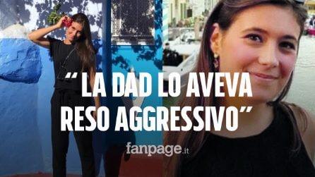 """""""La Dad lo aveva reso aggressivo"""" parla la madre del 16enne che ha aggredito Marta Novello"""