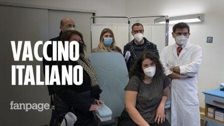 """Vaccino ReiThera, boom di volontari per sperimentazione italiana, a Palermo: """"In 500 per 100 dosi"""""""