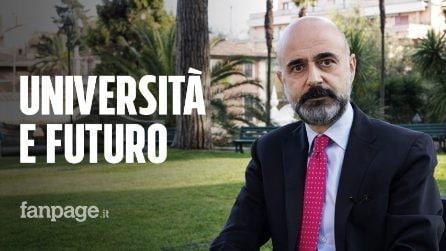 """Giovanni Lo Storto (Luiss): """"Il Covid non ha scoraggiato i giovani dal proseguire gli studi"""""""