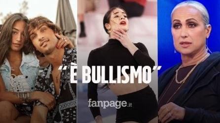 """Amici 2021, l'ex di Rosa Di Grazia la difende: """"Quello di Alessandra Celentano è bullismo"""""""