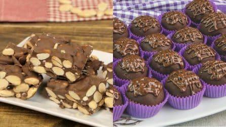 Queste piccole dolcezze sono l'ideale per una pausa golosa!