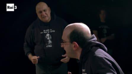 L'Odissea, il film-documentario di Domenico Iannacone