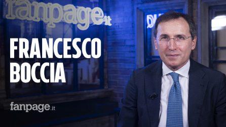 """Boccia (Pd): """"Salvini la smetta con la propaganda, salute viene prima del business"""""""