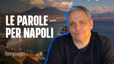 """De Giovanni: """"Napoli inadatta al distanziamento. Dopo il Covid avremo tante altre cose da risolvere"""""""