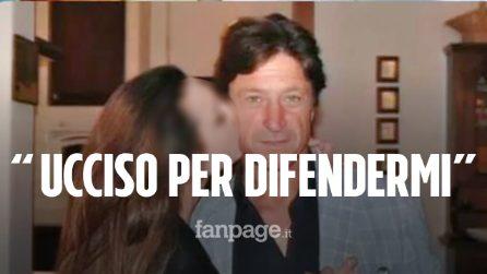 """Maria, figlia di Maurizio Cerrato: """"Papà ucciso davanti ai miei occhi dopo lite per un dispetto"""