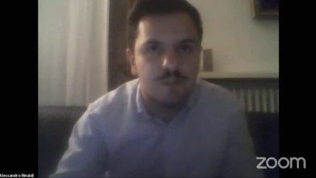 Frase omofoba in Consiglio comunale in streaming, bufera a Reggio Emilia