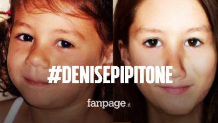 """Denise Pipitone, appelli in tutto il mondo per trovare la bimba scomparsa: """"È meraviglioso"""""""