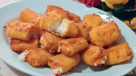Frittelle di pasta: la ricetta per un primo piatto diverso ma saporito