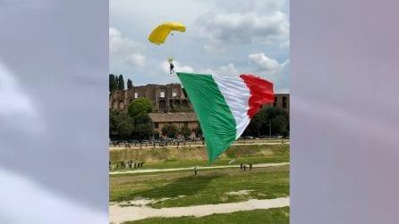 Buon compleanno, Roma! La festa spettacolare al Circo Massimo