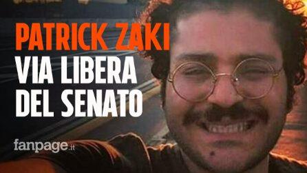 Patrick Zaki, via libera del Senato alla cittadinanza italiana: Fratelli d'Italia si astiene