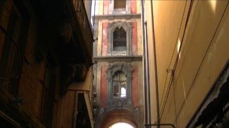 A Napoli i maestri presepiali chiedono aiuti per il settore