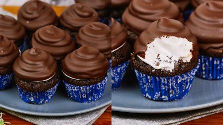 Hit hat cupcakes: i dolcetti golosi da non perdere!