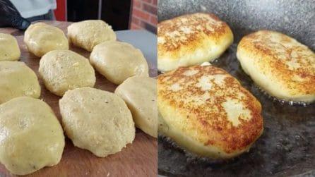 Crocchette di patate e carne: la ricetta gustosa e semplice da preparare