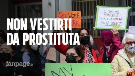 Vietato vestirsi da prostituta: non passa la regola sull'abbigliamento nel comune vicino Milano