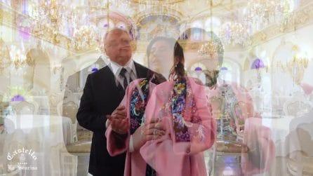 """Castello delle Cerimonie chiuso. Polese: """"Speriamo di poter ridare sorriso a tutti"""""""