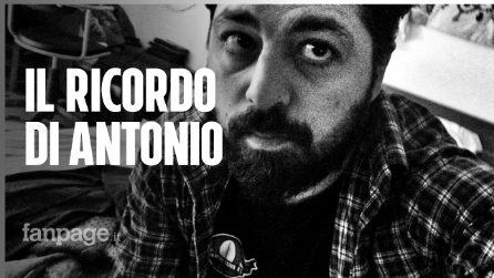 """Il rider-sindacalista Antonio Prisco, morto a 37 anni. Landini (Cgil): """"Grazie per le tue battaglie"""""""