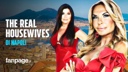 The Real Housewives di Napoli: tra lusso ed eleganza, tornano le casalinghe più esuberanti d'Italia