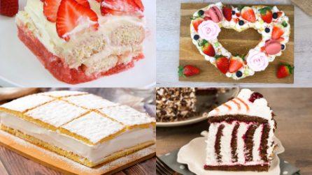 5 ricette belle e golose per sorprendere la tua mamma!