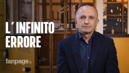 """Fabrizio Gatti racconta la storia segreta del virus: """"La pandemia nasce sulla Via della seta"""""""