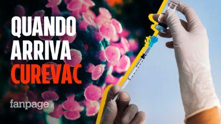 CureVac: come funziona il vaccino anti-Covid, quando arriva e quante dosi avrà l'Italia