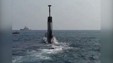 Indonesia, trovati detriti: sottomarino scomparso è affondato