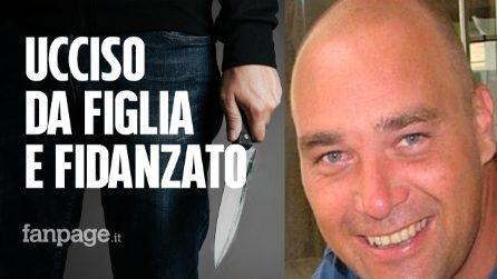 Avellino, Aldo Gioia ucciso a coltellate in casa: fermati la figlia e il fidanzato