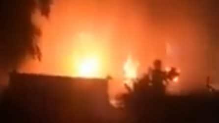 Incendio in ospedale Covid a Baghdad, 27 morti: una bombola esplode in terapia intensiva